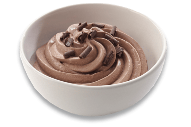 CHOCOLADE MOUSSE 120ML